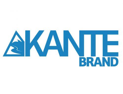 Logo & Shop für KanteBrand