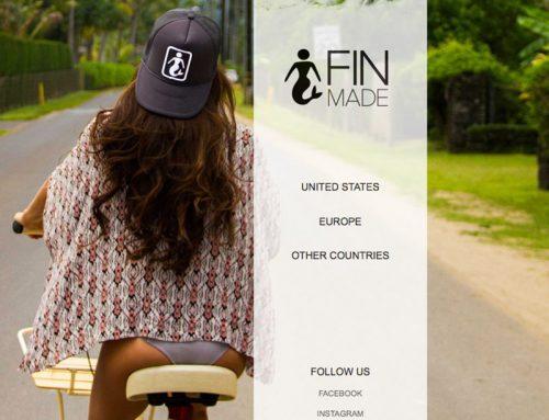 Neue Shops für FinMade